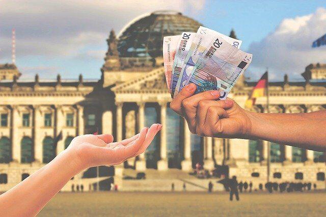 Pandemia koronawirusa: Niemcy wypłacą odszkodowania z powodu ...